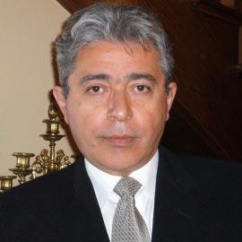 Ben Akbary