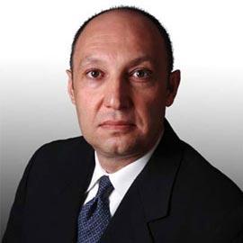 Matt Iravani