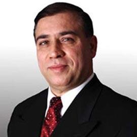 Mo Ghaed