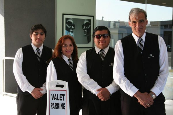 Valet Parking Gallery-2006