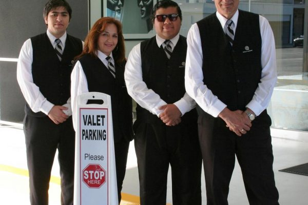 Valet Parking Gallery-2007